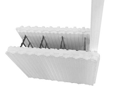 防火材料使用方形摇摆筛的优势
